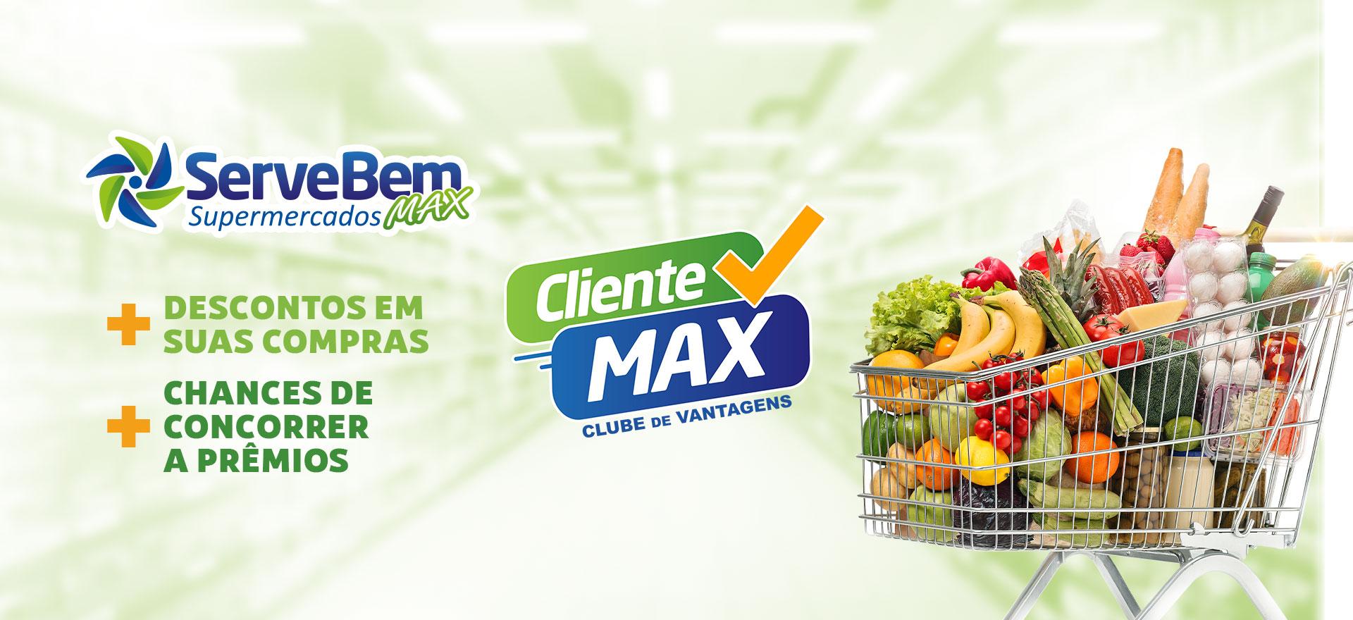CLIENTE MAX